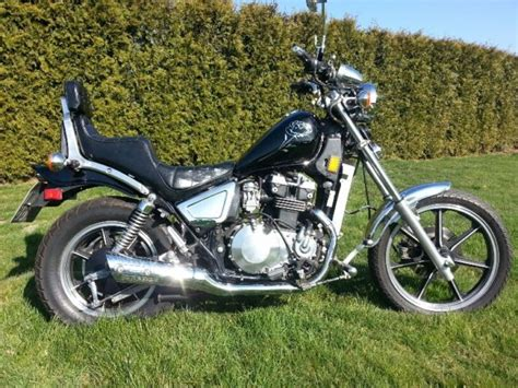 Chopper Motorrad Mobile De by 170 Besten Kawasaki Ltd450 Bilder Auf Bobber