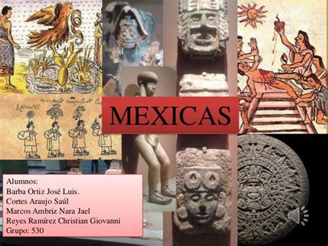 Imagenes Mitologicas De La Cultura Mexica | cultura mexica