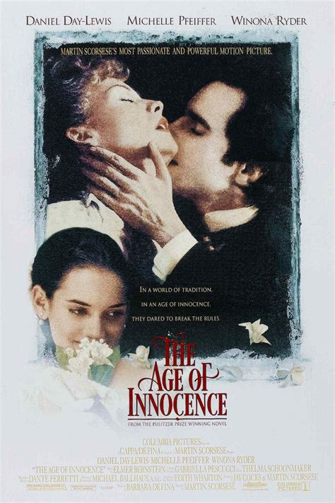 reviews modern classics the age of innocence review