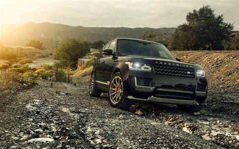 2016 range rover wallpaper 2016 vorsteiner range rover v ff 102 wallpaper hd car