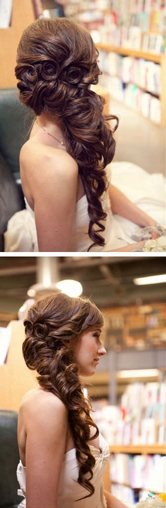 wedding hairstyles for hair 10 creative unique wedding styles