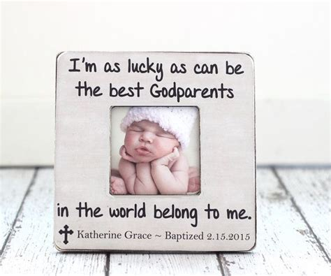 awesome godparents 25 unique godparent gifts ideas on gifts for godparents baby crafts and baby