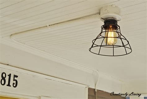 Living Room Lighting Without Wiring Replace Your Light Fixture With No Wiring And 20