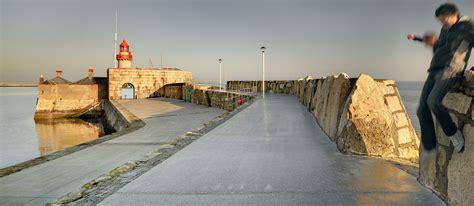 dun laoghaire dun laoghaire harbour dun laoghaire photographer pier