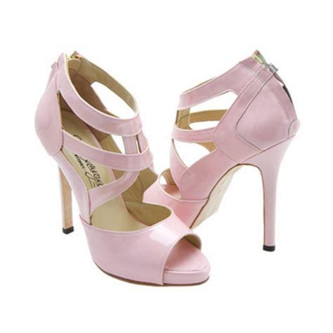 high heels for baby baby pink high heels
