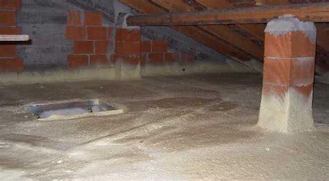 coibentazione sottotetto dall interno isolamento termico sottotetto