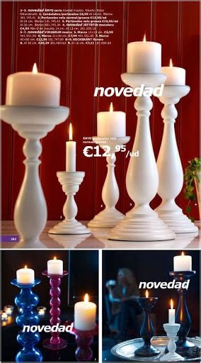 candelabros ikea 191 qu 233 hay de nuevo en el cat 225 logo ikea decora decora