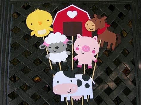 Farm Animal Decor by Discover And Save Creative Ideas
