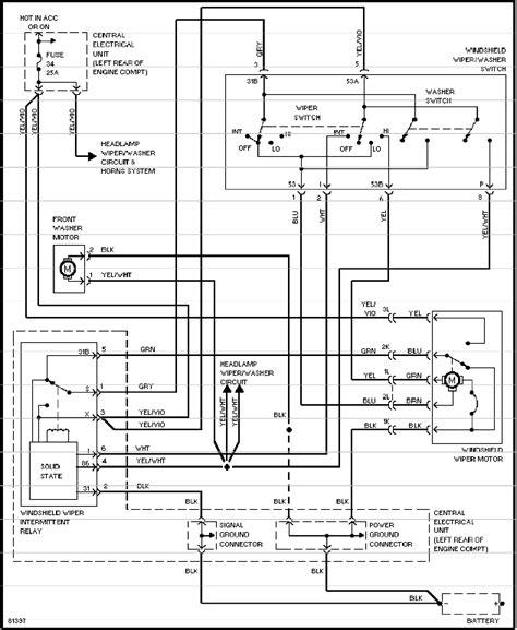 volvo 850 turbo vacuum diagram volvo free engine image