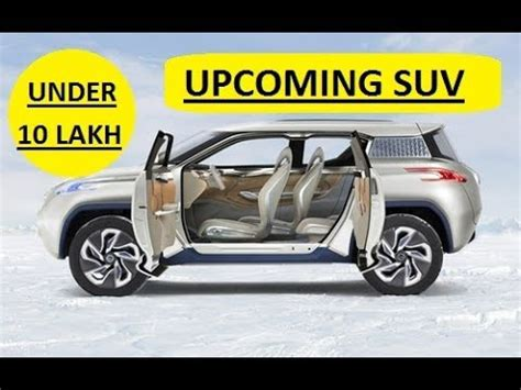 upcoming  seater cars  india     seate doovi