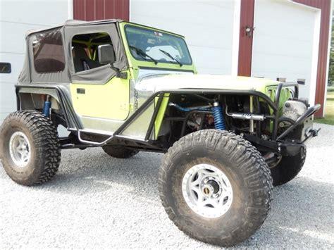 jeep yj rock crawler for sale jeep yj rock crawler rockcrawler forum
