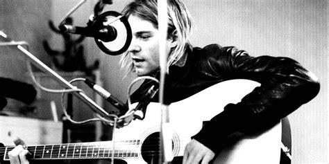 Curt Cobain And Nirvana kurt cobain in photos kurt cobain s in photos