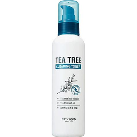 Toner Tea Tree tea tree clearing toner ulta