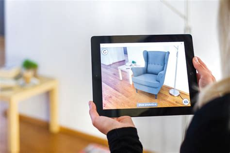 augmented reality home design ipad ikea and apple are joining forces in creating augmented