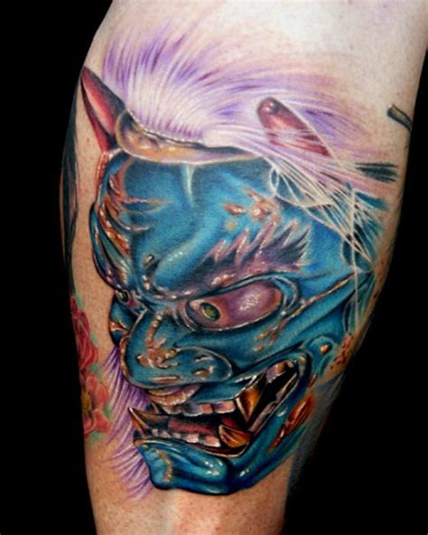 oni tattoo meaning collection of 25 oni mask