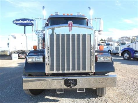 2014 kenworth w900 for sale 2014 kenworth w900 conventional trucks for sale 45 used