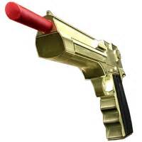 Lipstik Igun Lipstick Gun Mafia Wars Wiki Fandom Powered By Wikia