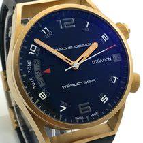 Porsche Design P6780 Rosegold 1 prezzi degli orologi porsche design comprare orologi