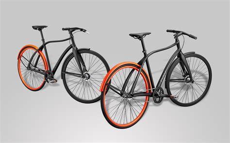 Hey Bicycles Award Winning Scandinavian Hey Bicycles Award Winning Scandinavian Design