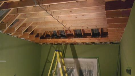 Ceiling Heights by Tj S Home Construction Projects New Ceiling Height