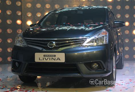 Stop L Nissan Grand Livina 2013 Lh nissan grand livina l11 facelift 2013 exterior image in malaysia reviews specs prices