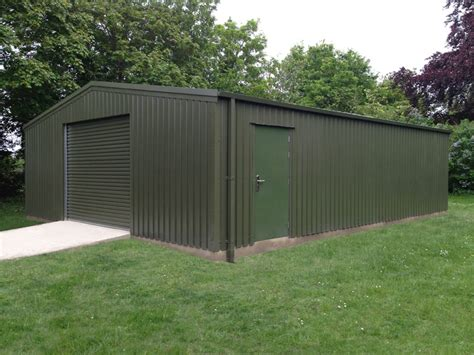 Local Shed Builders by Sharp And Strong Steel Buildings Sponsor Local Cricket