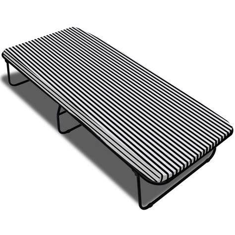 letto pieghevole prezzi vidaxl letto pieghevole materasso 190 prezzi migliori