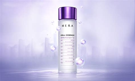Hera Cell Bio review hera cell essence cell bio fluid sync 2