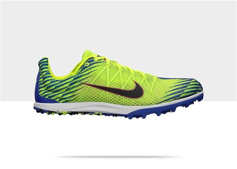 nike cross country running shoes nike zoom waffle 9 cross country shoe running shoes