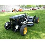 Massey  Snapper AMF Tractor Forum GTtalk