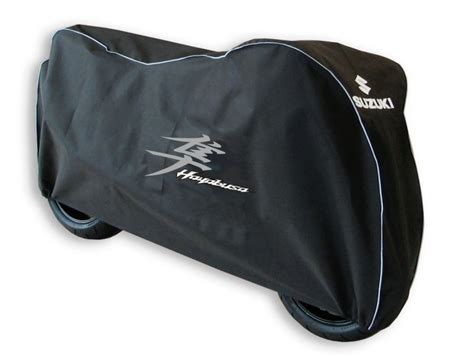 Suzuki Motorcycle Covers Suzuki Genuine Hayabusa 2001 2010 Bike Motorcycle Cover