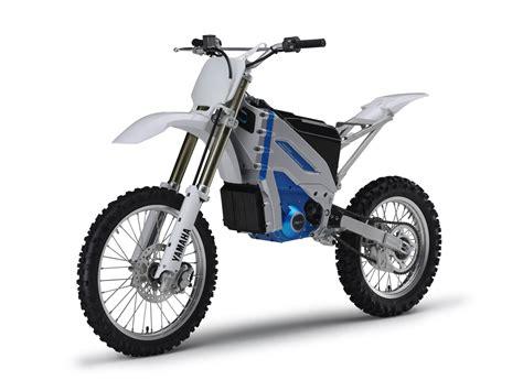 Yamaha E Motorrad by Yamaha E Bikes Modellnews