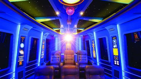 ultimate star wars home theater mightymega
