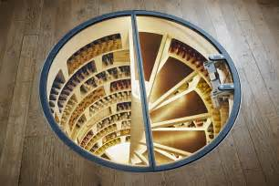 spiral cellars available via genuwine cellars in north america