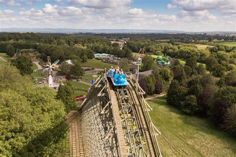 Lightwater Valley Theme Park   Attraction   Ripon   North Yorkshire   Welcome to Yorkshire