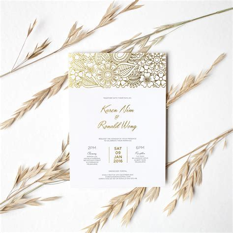 Top Ten Wedding Invitation Trends for 2015 2016