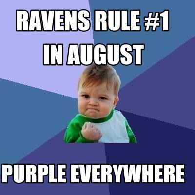 Meme Creator Memes Memes Everywhere Meme Generator At - meme creator ravens rule 1 purple everywhere in august