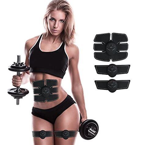 flex belt abdominal toning ab vibrate slimming exercise