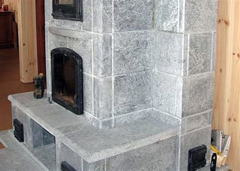 Soapstone Heat Soapstone Masonry Heater Soapstone Masonary Stove
