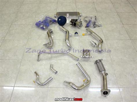 Bmc Filter Udara Honda Jazz Ge8 Brio Freed New Ci Limited zage turbo bolt on kit for honda jazz ge8 freed brio
