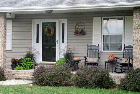 how to decorate front porch front porch decorating ideas for spring trellischicago