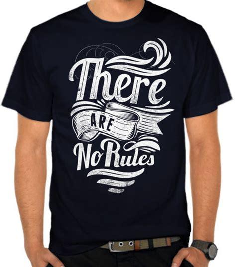 Kaos T Shirt Dota 13 jual kaos there are no kata kata satubaju