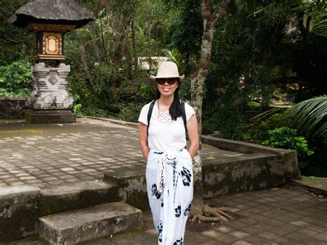 kuil gunung kawi tampaksiring bali indonesia sonya
