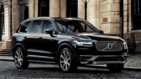 what is a volvo volvo s xc90 suv is really a pricey swedish minivan la times