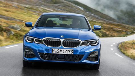 Bmw 3 Series 2019 Hp by 2019 Bmw 3 Series Goes Official In