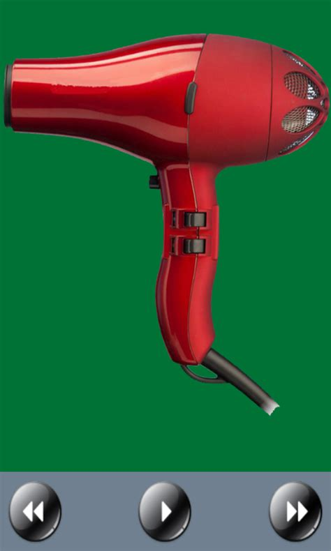 Hair Dryer Sound hair dryer sound android apps on play