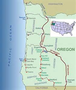 map of western oregon what do we by prototype operation model railroad
