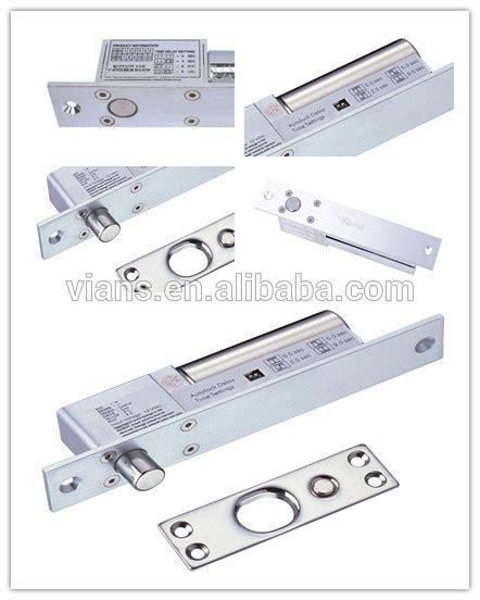 Drop Bolt Em Lock Pintu Termurah electric drop bolt lock door sliding door refrigerator locks buy door sliding