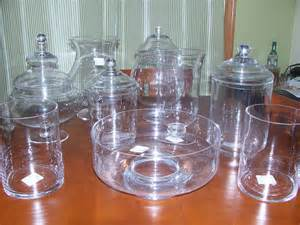 Unique Clear Glass Vases Candybuffet Mcdonaldka