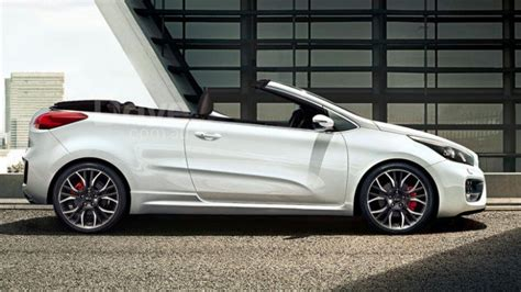 kia convertible kia convertible coming soon